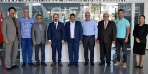 Gifa'dan İran'a Dev Danışmanlık Hizmeti