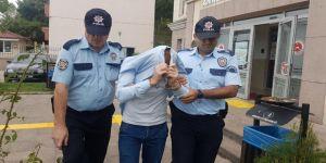 Barış Akarsu'nun Evine Giren Hırsız Yakalandı