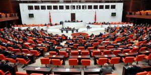 Vergi düzenlemelerini içeren torba yasa Meclis'te