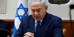 Netanyahu tepkilere dayanamadı!