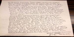 Ünlü Yazar Emrah Serbes'ten Şok Eden İtiraf