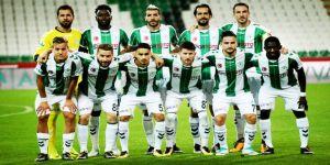 Konyaspor'un konuğu Vitoria Guimaraes!