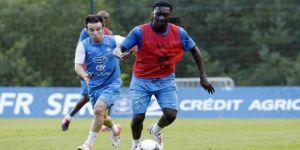 Gomis ve Valbuena davet edilmedi