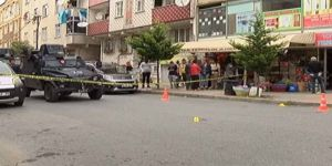 İstanbul'da İki Grup Arasında Silahlı Kavga: 4 Yaralı