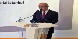 """Bakan Elvan: """"Bu Ülkeyi Birlikte Kalkındıracağız"""""""