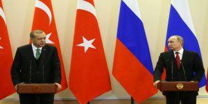 """Erdoğan: """"Irak Ve Suriye'nin Toprak Bütünlüğü Konusunda Hemfikiriz"""""""