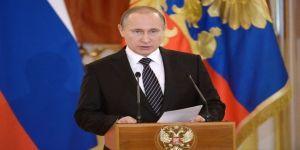 """Putin: """"Cumhurbaşkanı Erdoğan'ın Astana'ya Katkısı Büyük"""""""