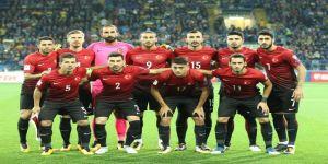 Türkiye'nin İzlanda Ve Finlandiya Maçı Hakemleri Belli Oldu