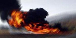 Yüksekova Patlama: 1 Çocuk Hayatını Kaybetti