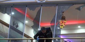 Beyoğlu'nda Kafeye Silahlı Saldırı