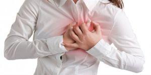 Kanserden tehlikeli kalp hastalığı: AF