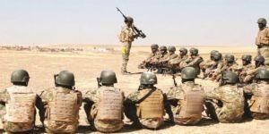 TSK, peşmergeye PKK muamelesi yapacak