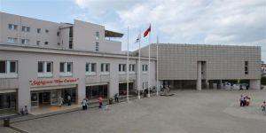 Farabi Devlet Hastanesi Kardiyoloji servisinin kapanmasına dair açıklama