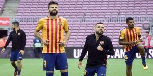 Barcelona'dan olay yaratacak tepki