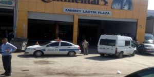 Başkent'te Kalorifer Kazanı Patladı: 1 Ölü, 2 Yaralı
