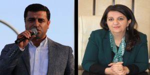 Hdp'li Demirtaş Ve Buldan'a Terör Propagandası Soruşturması