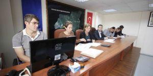 Gebze'ye Yapılacak Üst Geçitin İhalesi Gerçekleştirildi