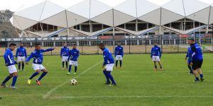 Trabzonspor, Filistinli oyunculara kapılarını açtı