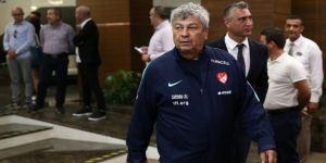 Lucescu: Bunu hak etmedim