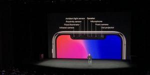 Apple iPhone X ile rakiplerine birkaç yıl fark atacak