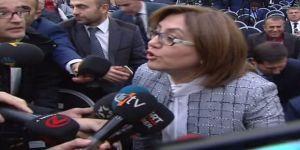 Gaziantep Belediye Başkanı Şahin'den İstifa Açıklaması