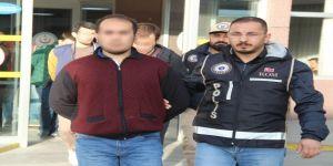 Gaybubet Ve Öğrenci Evlerine Operasyon: 50 Gözaltı