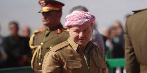 Irak ve Barzani anlaştı!