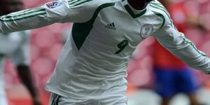 Nijerya Dünya Kupası'nda!