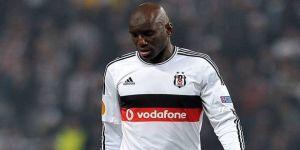Demba Ba, Beşiktaş'a geri dönüyor