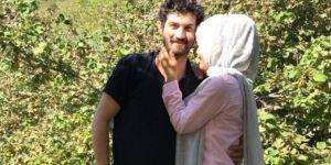 Hanife, yeni sevgilisiyle sarmaş dolaş fotoğraf paylaştı