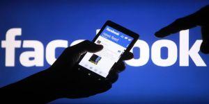 Facebook paylaşımına ev cezası