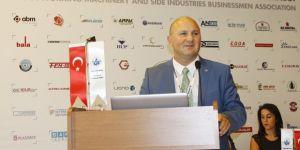 Aimsad'ta Mustafa Erol Yeniden Başkan Seçildi