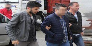 Samsun'da Bylock Operasyonu: 14 Gözaltı