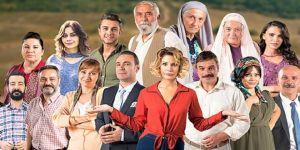 TRT'den yeni dizi: Kalk Gidelim