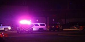 ABD'de kampüste silahlı saldırı: 1 ölü