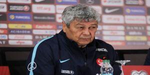 """""""Futbolcular Değil, Ben Hatalıyım"""""""