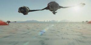 'Star Wars: Son Jedi' 15 Aralık'ta vizyona girecek