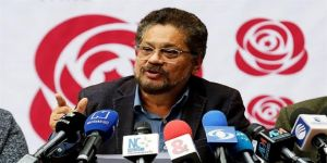 Silah bırakan FARC siyasi parti kurdu