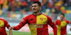 Göztepe, Adis Jahovic'e yeni sözleşme teklif etti