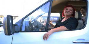 Tam 22 Senedir Servis Şoförü