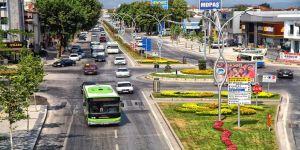 Sakarya'daki Araç Sayısı 274 Bine Yaklaştı