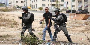 İsrail, Filistin'de 36 dönüm tarım arazisine el koydu