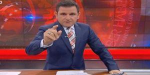 Fatih Portakal'dan canlı yayında bomba açıklama