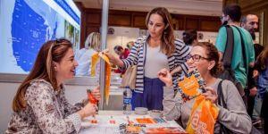 Yurtdışı Eğitim Fuarı Öğrencilere Kapılarını Açtı