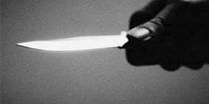 Kırklareli'nde Dehşet: Tartıştığı Kişiyi 30 Yerinden Bıçakladı