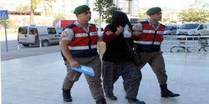 Ormanı Uyuşturucu Tarlasına Çeviren Karı-koca Yakalandı