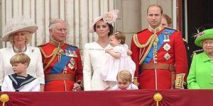 Kraliyet ailesinde dayak skandalı