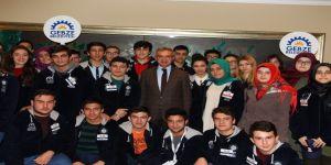 41 Genç 41 Gelecek Liderlik Eğitimi Projesi