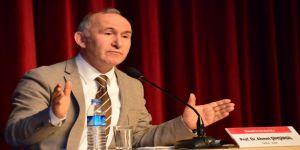 Ahmet Şimşirgil'den Fetö Yargılamalarıyla İlgili Uyarı