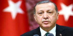 Erdoğan, Polonya'ya gitti